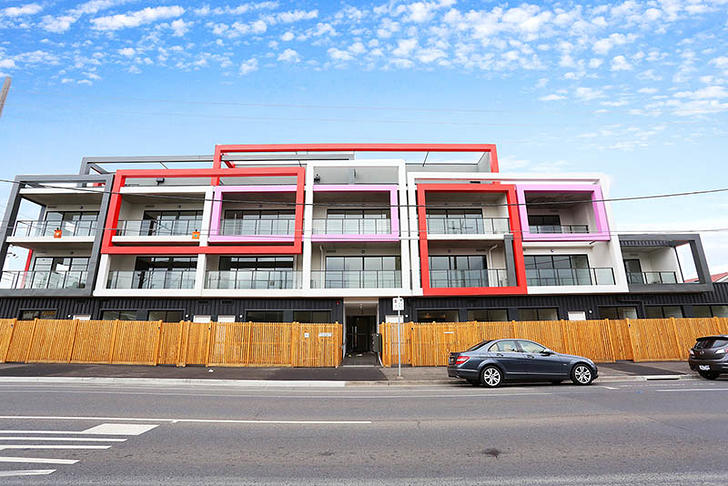 207/51-53 Gaffney Street, Coburg 3058, VIC Apartment Photo