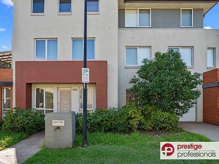 1/28 Margate Avenue, Holsworthy 2173, NSW Townhouse Photo