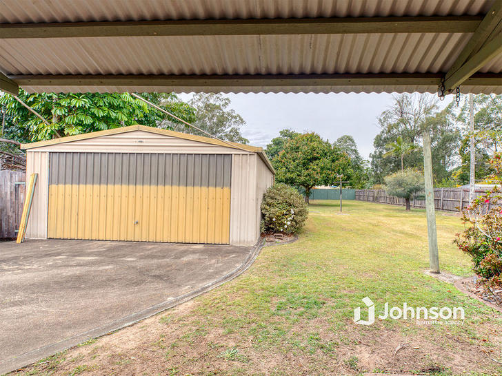 105 First Avenue, Marsden 4132, QLD House Photo