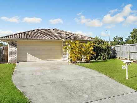 23 Renmark Crescent, Caboolture South 4510, QLD House Photo