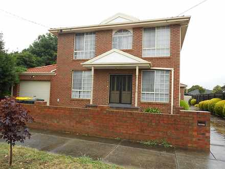 UNIT 1/62 Patrick Street, Oakleigh East 3166, VIC Townhouse Photo