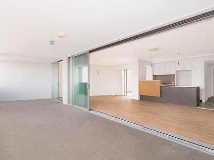 809/43 Hercules Street, Hamilton 4007, QLD Apartment Photo