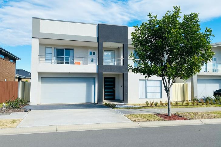 50A Richards Loop, Oran Park 2570, NSW House Photo