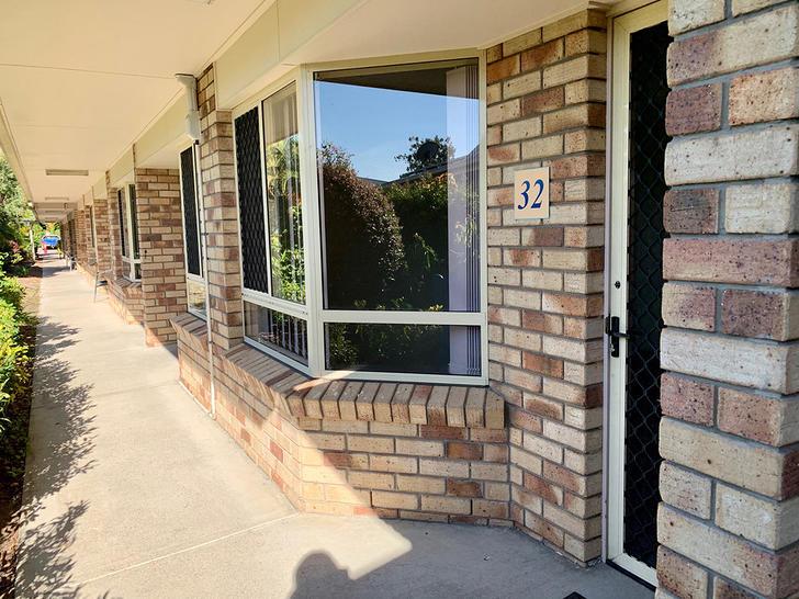 32/341/351 Dean Street, Frenchville 4701, QLD Unit Photo