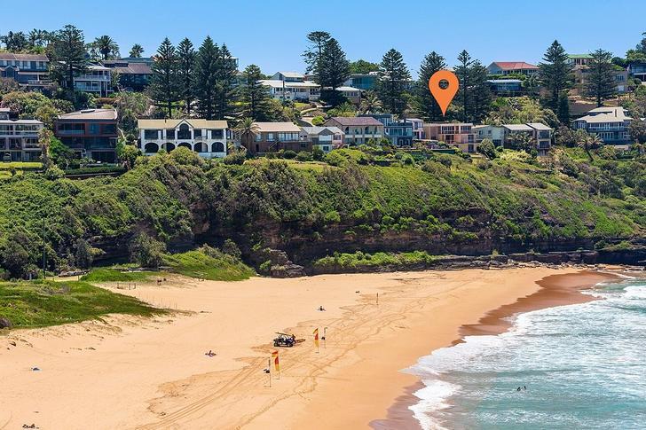 42 The Serpentine, Bilgola Beach 2107, NSW House Photo