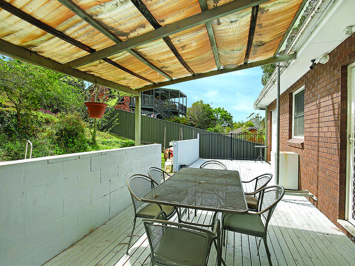 6/14 Dallas Street, Keiraville 2500, NSW Studio Photo