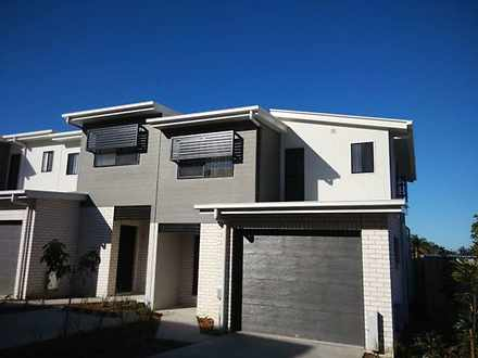 22/407 Warrigal Road, Eight Mile Plains 4113, QLD Townhouse Photo