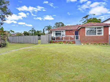 1 Grace Avenue, Frenchs Forest 2086, NSW House Photo