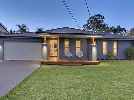 57 Peacock Parade, Frenchs Forest 2086, NSW House Photo