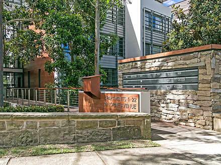 4/29 Lorne Avenue, Killara 2071, NSW Unit Photo