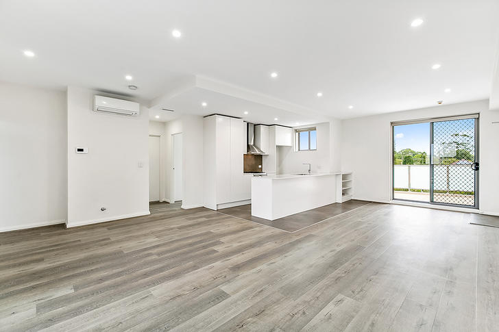 35/19 Crane Street, Homebush 2140, NSW Apartment Photo