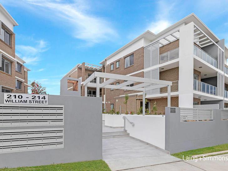 13/210-214 William Street, Granville 2142, NSW Apartment Photo
