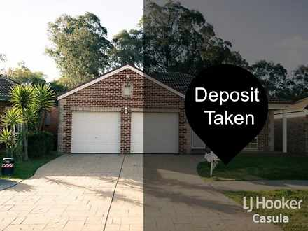 43 Slessor Road, Casula 2170, NSW House Photo