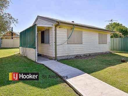 3A Gretna Place, St Andrews 2566, NSW House Photo