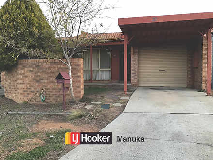 21 Roughley Street, Florey 2615, ACT Townhouse Photo