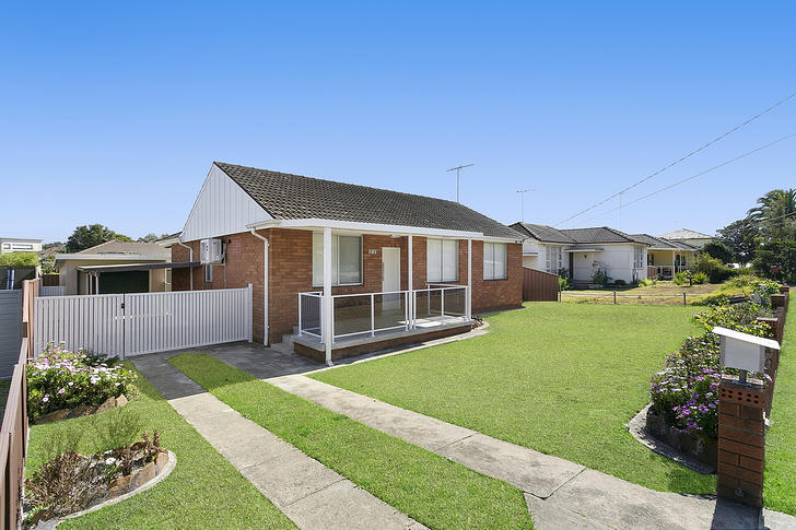 33 Gerald Street, Greystanes 2145, NSW House Photo