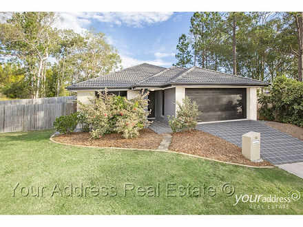 20 Chaka Street, Hillcrest 4118, QLD House Photo