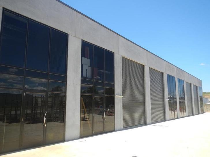 2/8 Glanville Drive, Kilmore 3764, VIC Warehouse Photo