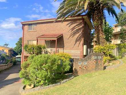 2/34 Jarrett Street, Coffs Harbour 2450, NSW Townhouse Photo