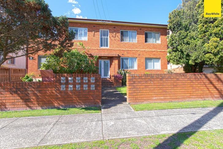 10/8 Gaza Road, West Ryde 2114, NSW Unit Photo