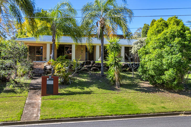 22 Ogilvie Street, Bundamba 4304, QLD House Photo