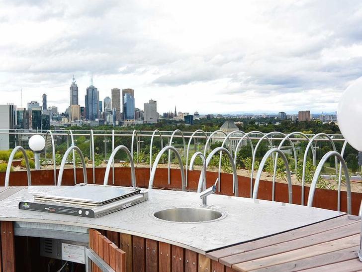1402/35 Albert Road, Melbourne 3004, VIC Apartment Photo