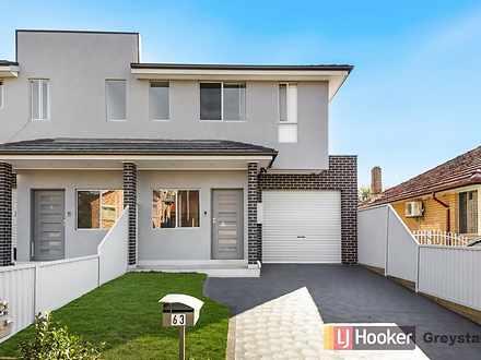 Guildford 2161, NSW Duplex_semi Photo
