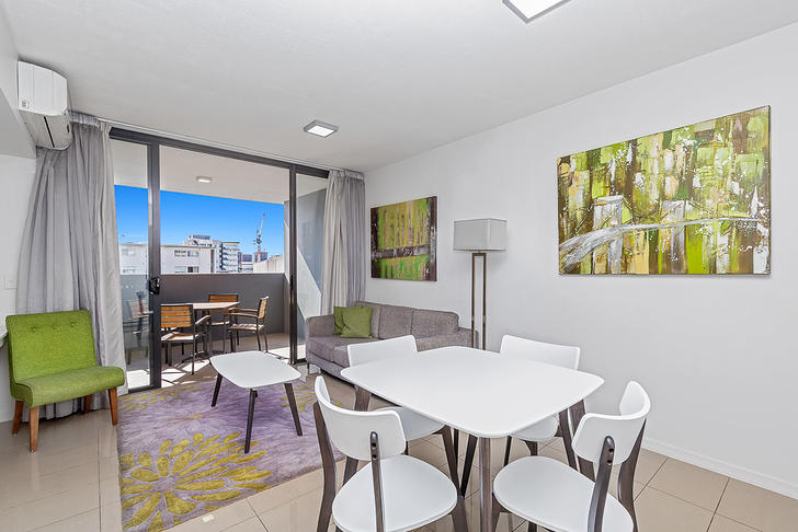 L2/29 Robertson Street, Fortitude Valley 4006, QLD Apartment Photo