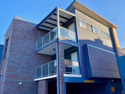 5/3 Nuyts Street, Red Hill 2603, ACT Apartment Photo