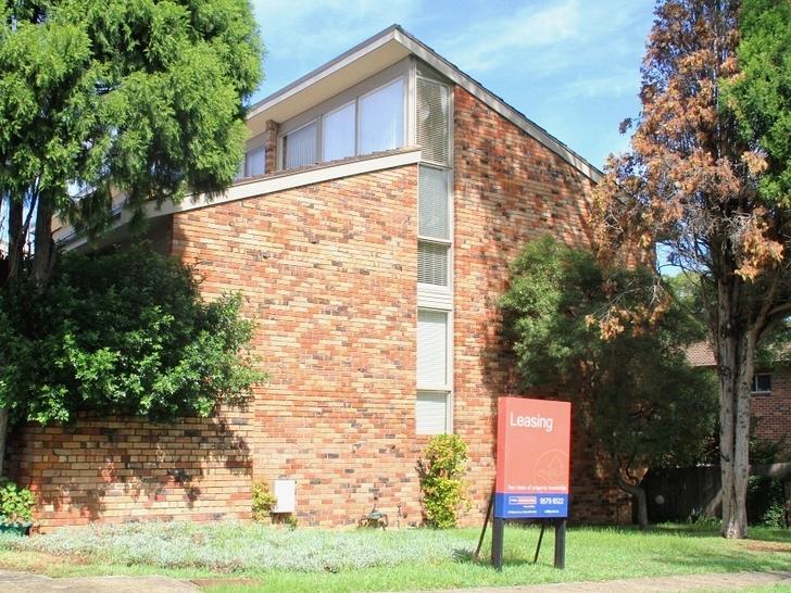 6/38 Wonoona Parade East, Oatley 2223, NSW Townhouse Photo