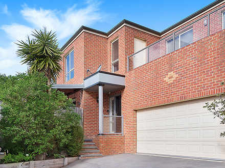 6/157-159 Barrabool Road, Highton 3216, VIC Townhouse Photo