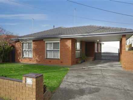 210 Thompson Road, North Geelong 3215, VIC House Photo
