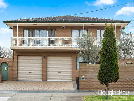 13-15 Ivanhoe Avenue, St Albans 3021, VIC House Photo