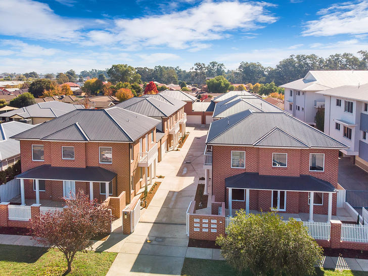 7/14-16 Day Street, Wagga Wagga 2650, NSW Townhouse Photo