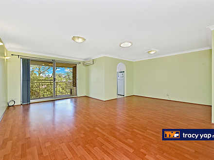 9/28-34 First Avenue, Eastwood 2122, NSW Unit Photo
