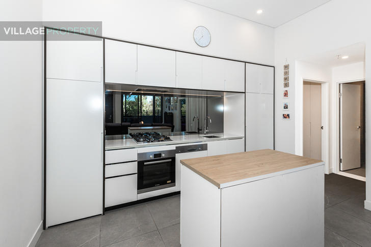 150/2L Morton Street, Parramatta 2150, NSW Apartment Photo