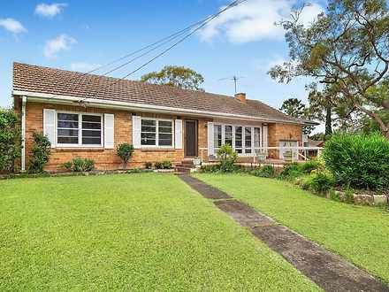 211 Tryon Road, East Lindfield 2070, NSW House Photo