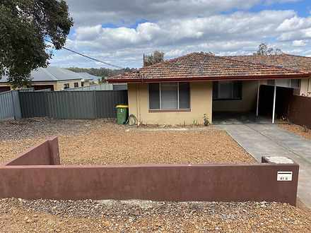 41B Grove Road, Walliston 6076, WA Duplex_semi Photo
