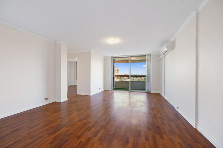 8D/40-46 Mosely Street, Strathfield 2135, NSW Apartment Photo