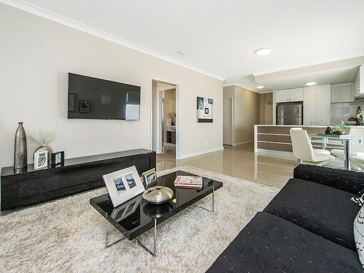 8/6 Cooper Street, Midland 6056, WA Apartment Photo