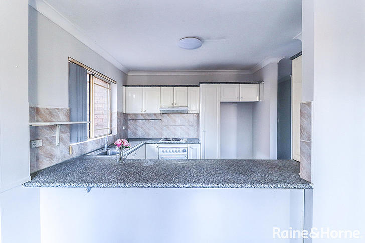 2/17-19 Shenton Avenue, Bankstown 2200, NSW Unit Photo