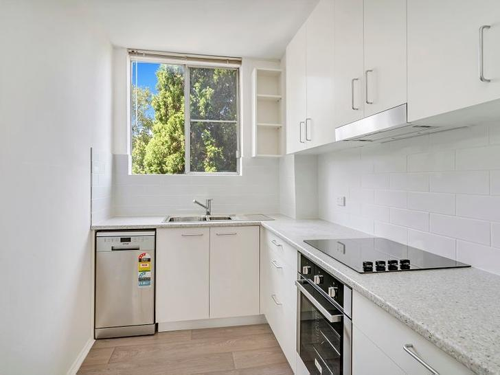 5/33 Shirley Road, Wollstonecraft 2065, NSW Unit Photo