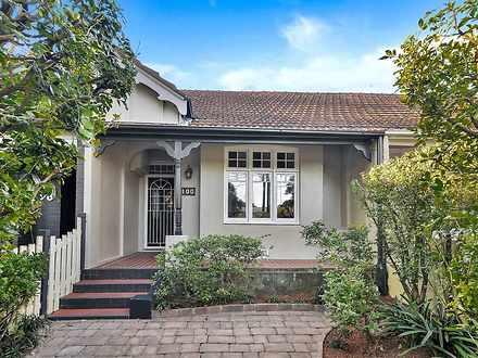 100 Ernest Street, Crows Nest 2065, NSW Duplex_semi Photo