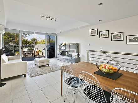 3/303 Miller Street, Cammeray 2062, NSW Townhouse Photo