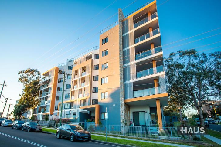 G02/43 Devitt Street, Blacktown 2148, NSW Apartment Photo