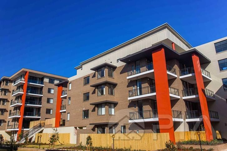 119/40-52 Barina Downs Road, Norwest 2153, NSW Apartment Photo