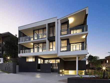 3/53 Erneton Street, Newmarket 4051, QLD Apartment Photo