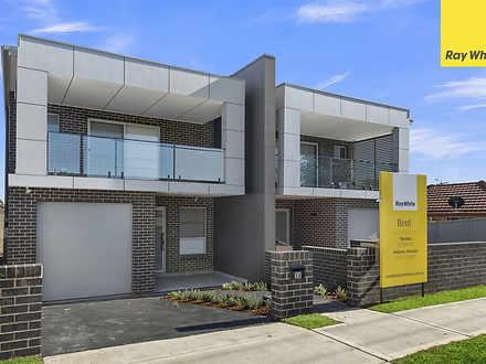 2A Rex Road, Georges Hall 2198, NSW Duplex_semi Photo