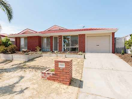 45 Bathgate Loop, Koondoola 6064, WA House Photo