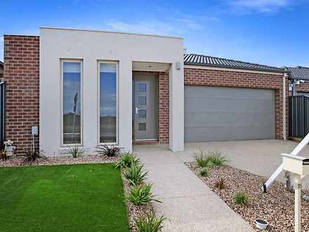 15 Enterprise Circuit, Fraser Rise 3336, VIC House Photo